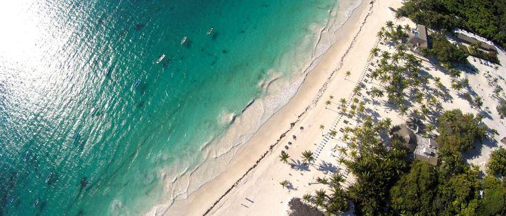Playa paraiso beach club - El Paraíso Hotel Tulum - Tulum - Mexico