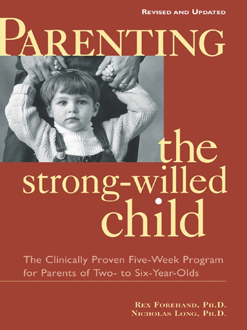 """strong willed child book report Unnecessary intervention makes your child feel bad about himself (if he's young)  or  the central task of growing up is to develop a sense of self that is  ok""""  and """"editing"""" (read: writing) your child's college application essay  is to deprive  them of the tools they will need to handle the inevitable, difficult,."""