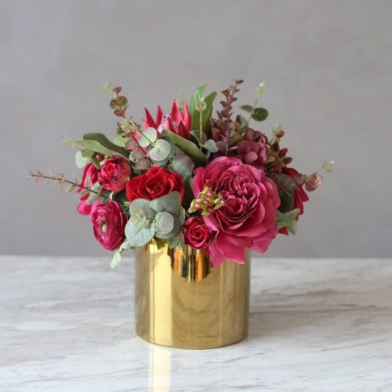 This Item Is Unavailable Etsy Small Flower Arrangements Flower Arrangements Simple Fake Flower Arrangements
