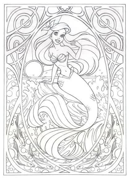 dts disney coloring pageskids