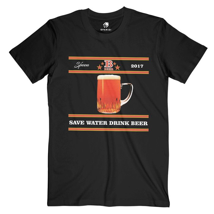 Save Water Drink Beer T Shirt Graphic Tees SPOON MERCH     Tag a friend who would love this!     Buy one here---> https://eparizi.com/product/save-water-drink-beer-t-shirt-graphic-tees/