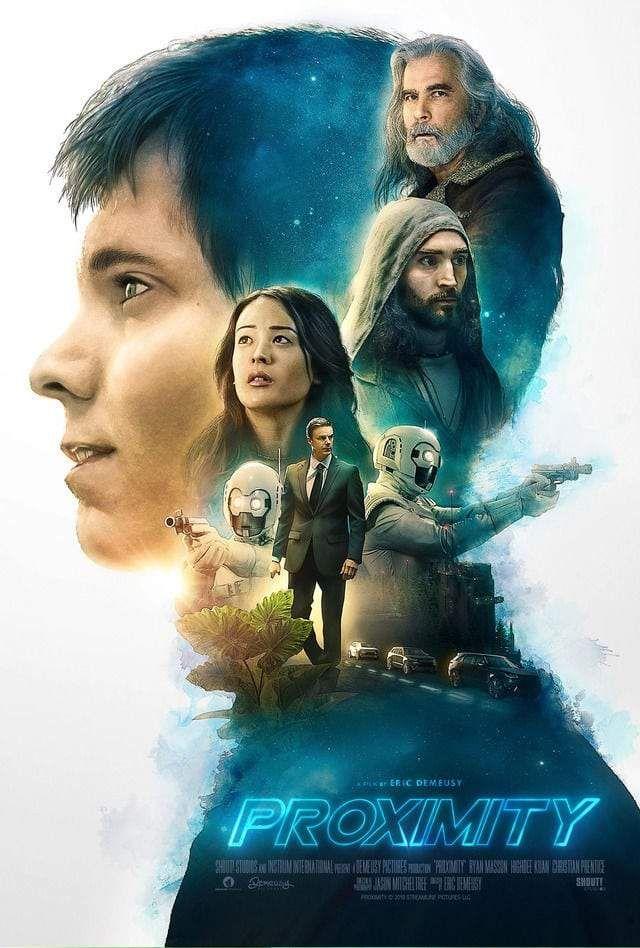 Movie Proximity 2020 In 2020 English Movies Movies Movie Subtitles