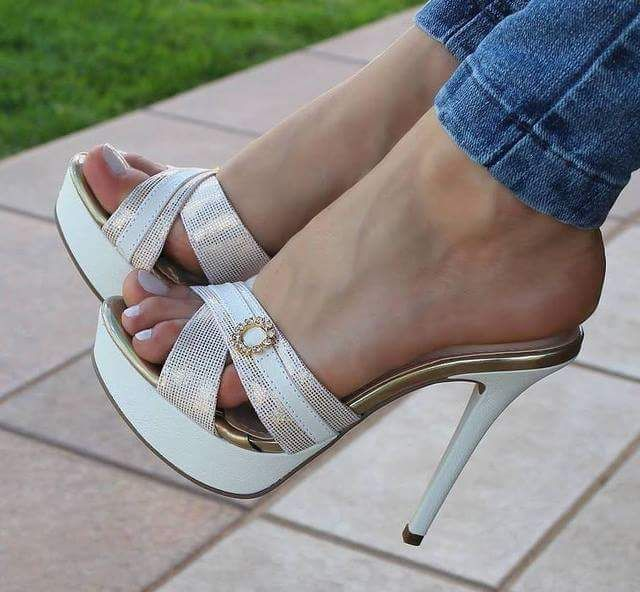 b25fe887823 Hot Mules 49 Marvelous Mules t High heel