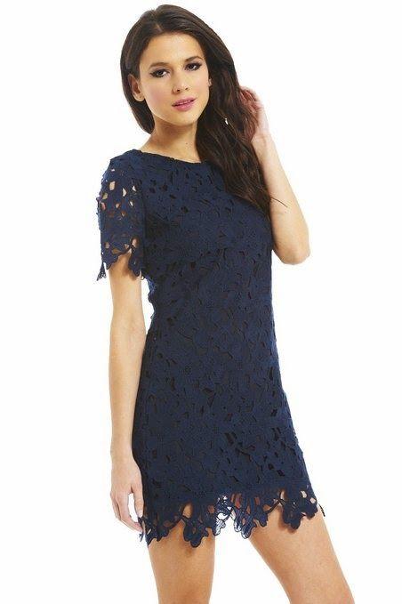 shift dress: Floral Shift Dress