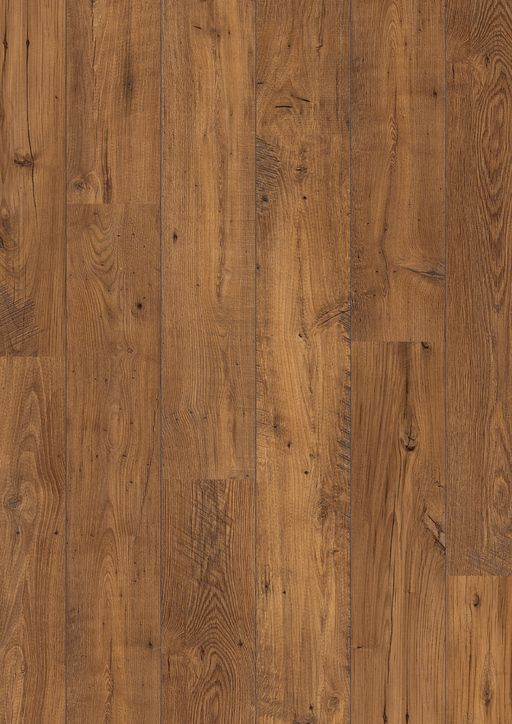 QuickStep Perspective Wide Reclaimed Chestnut Antique Planks 2v-groove Laminate Flooring 9.5 mm, QuickStep Laminates - Wood Flooring Centre