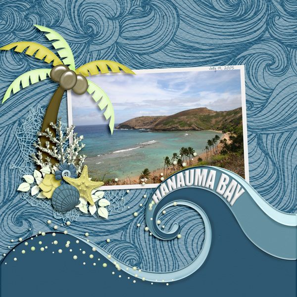 Layout by Betsyfru using Beach Waves by Dae Designs https://scrapbird.com/designers-c-73/daedesigns-c-73_444/beach-waves-by-dae-designs-p-18639.html
