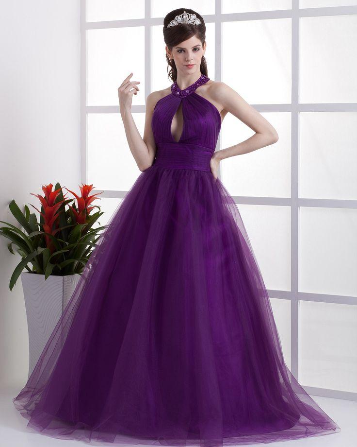 Mejores 661 imágenes de Proms Dresses en Pinterest | Vestidos ...