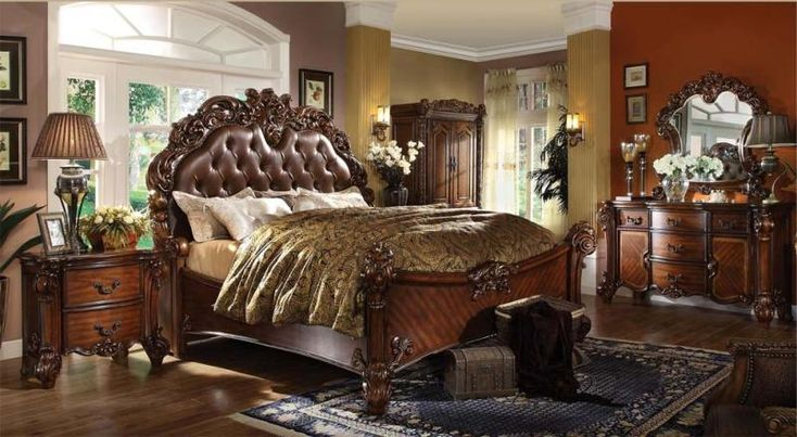 High End Master Bedroom Sets Furniture Sales Since 1979