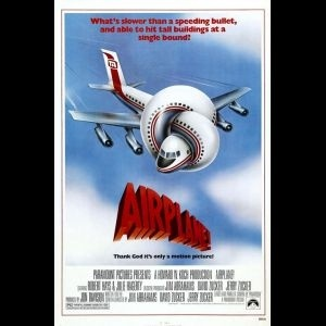 Airplane! 100 All Time Greatest Comedy Films Film picture