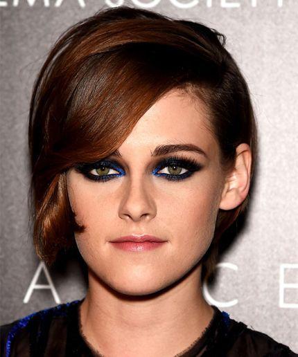 You'll Want To Steal Kristen Stewart's Rock-'N'-Roll Smoky Eye