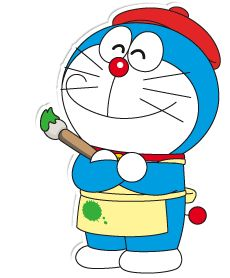 It was just yesterday when my sister, my mother, my grandmother, and I were watching Doraemon (see people of all age groups were doing that).