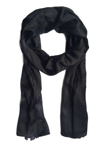 Vegan 100% bamboo scarf Elegance. Made in Europe. Ships worldwide. www.artisara.com