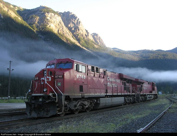 essay on the canadian pacific railway Canadian pacific (cp) benefits from upbeat freight scenario the company's efforts to reward shareholders through dividends and buybacks look impressive canadian pacific railway (cp) remained in the spotlight in week 36 the railroad was in the second position among railroads with yoy (year-over.