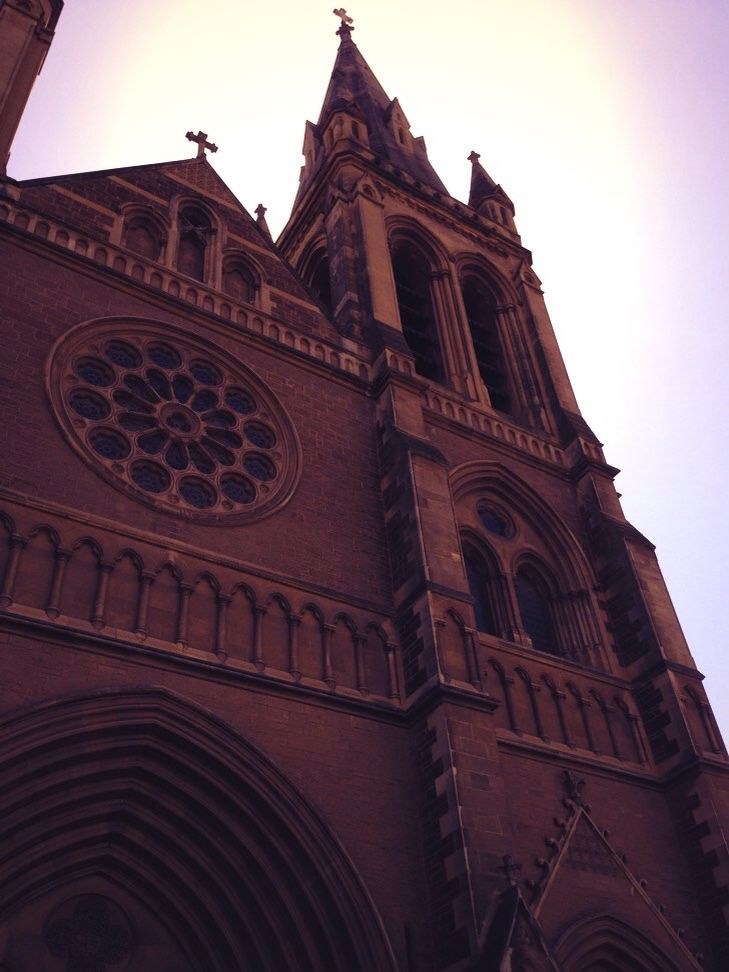 Architecture - Adelaide Churches