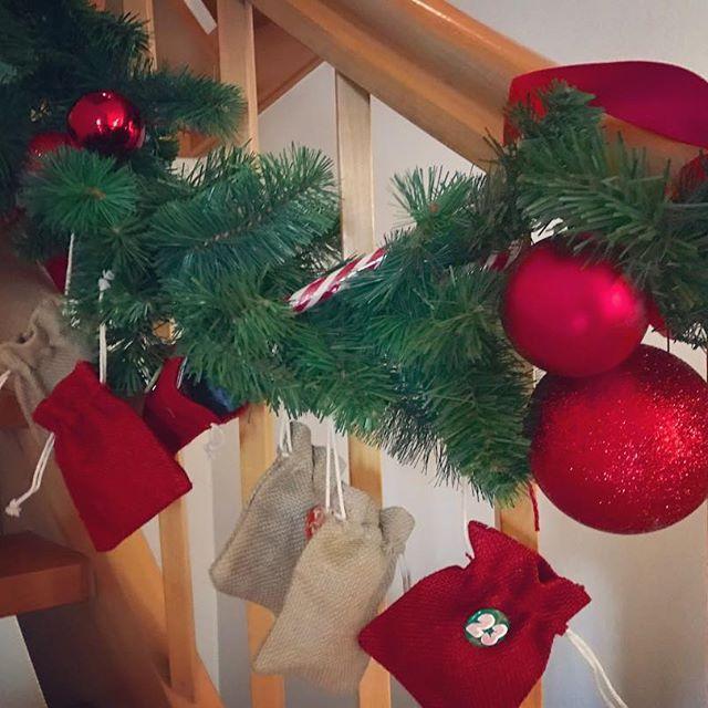 Adventskalender Inspiration / Weihnachten / Weihnachten Mit Kinder /  Weihnachtsdekoration / Deko Ideen Weihnachten