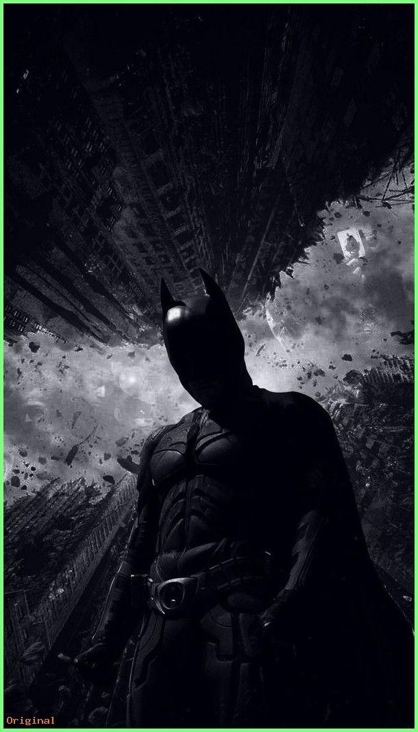 Pin On Batman Wallpaper