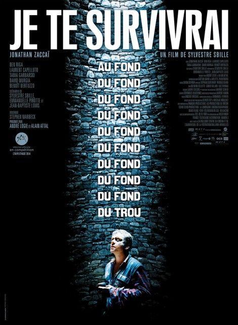 Kuyunu Kazacağım İzle – Je te survivrai HD 2014 Türkçe Dublaj İzle Belçika ve Fransa ortak yapımı güzel ve farklı bir konulu film. 2014′ün en güzel yapımlarından sayılan film hemen hemen bütün ülkelerde ilgi ile izlenmeye devam ediyor.
