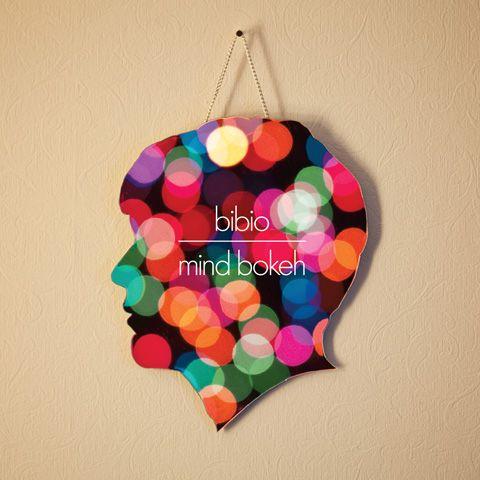 Bibio | Mind Bokeh | Design by Stephen James Wilkinson | 2011