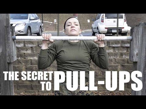 Zero to Twenty-plus: Marine develops program to improve pull-ups  http://www.marines.mil/News/NewsDisplay/tabid/3258/Article/673308/zero-to-twenty-plus-marine-develops-program-to-improve-pull-ups.aspx