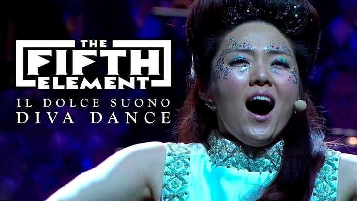The Fifth Element (Il Dolce Suono/Diva Dance) - The Danish National Symp...