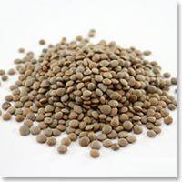 Polpette di lenticchie Le lenticchie sono dei legumi ricchi di fibre, sali minerali e vitamine. Le loro origini sono davvero antichissime, si dice siano il