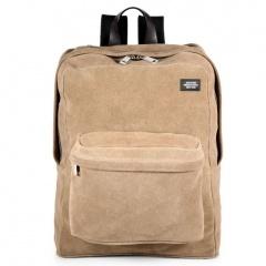 Jack Spade Suede Backpack — www.VeryFirstTo.com