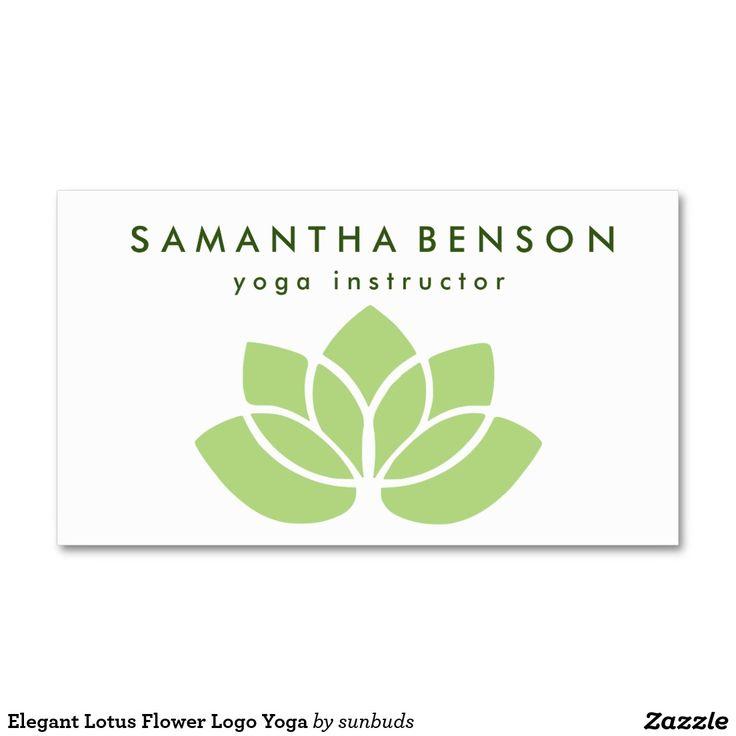 67 best LOGO LOTUS images on Pinterest | Lotus flowers, Branding and ...