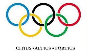 001 - HISTORIA DE LAS OLIMPIADAS - Los Juegos Olímpicos son el mayor evento deportivo internacional multidisciplinario en el que participan atletas de diversas partes del mundo.  Los Juegos Olímpicos son considerados la principal competición del mundo deportivo, con más de doscientas naciones participantes.