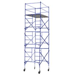 Buy Now the 15' Rolling Scaffold Tower