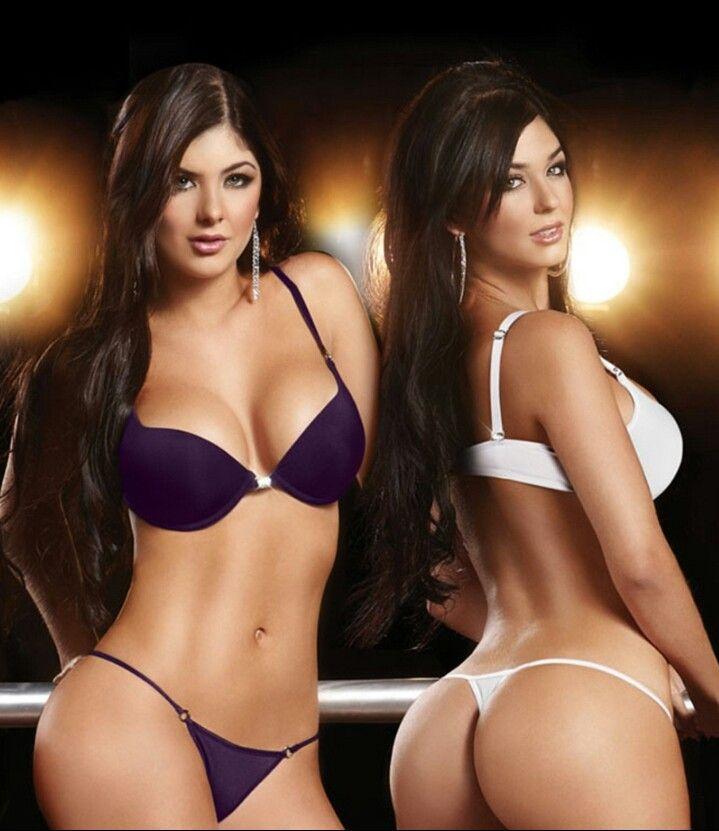 mariana and camila davalos sex in the city in Truro