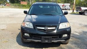 2005 Acura MDX 100k in Laurel, MD (sells for $5,700)