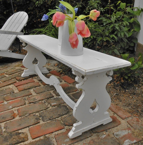 Gallery creative chic shabby chic furniture refurbishment and - 17 Best Images About Shabby Chic On Pinterest How To