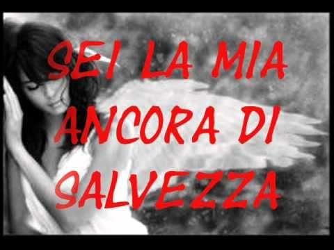 Oasis - Wonderwall Traduzione in italiano - YouTube