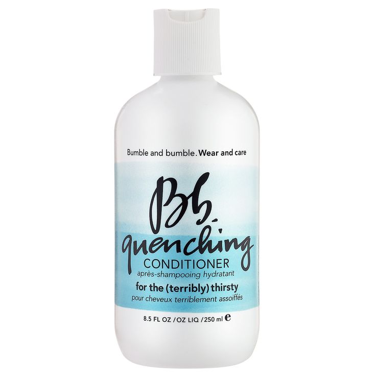 Bumble and bumble Quenching Conditioner: Conditioner | Sephora