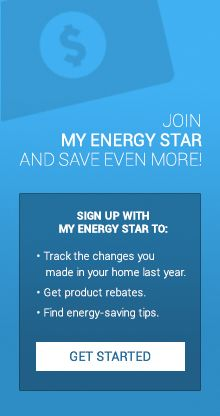 Don't forget you can get Tax Credits with Energy Star if you're in an Energy Efficient Home!