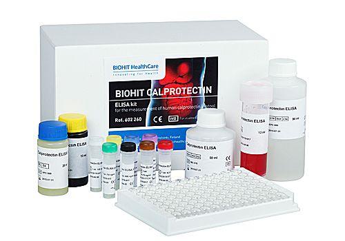 Biohit Calprotectin ELISA kit / Biohit HealthCare