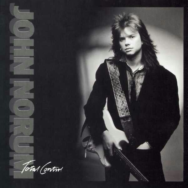 TOTAL CONTROL (1987) #johnnorum Check John Norum complete discography at http://www.johnnorum.se/discography/