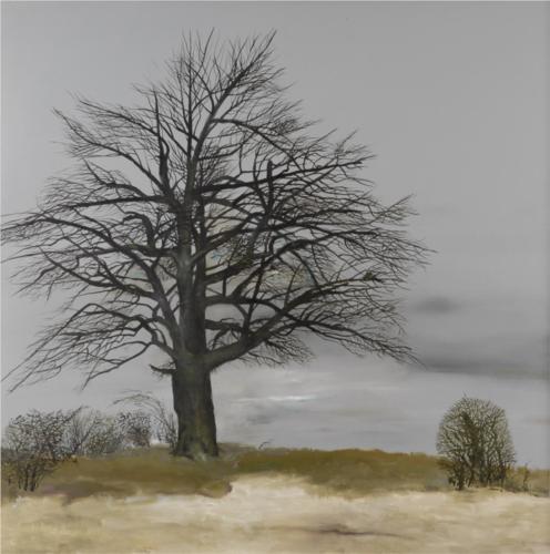Wild Pear Tree - Stefan Caltia