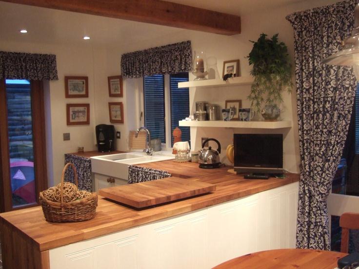 Our previous kitchen