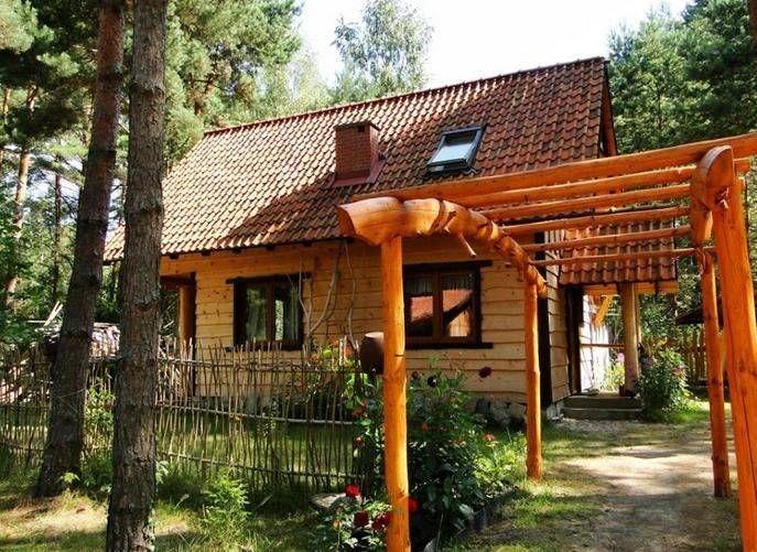 http://zielonedomki.pl - Zielone Domki - www.NOCOWANIE.pl