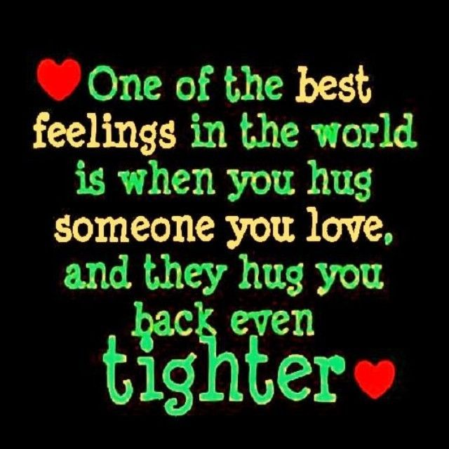 Quotes About People Who Notice: Best 25+ Tight Hug Ideas On Pinterest