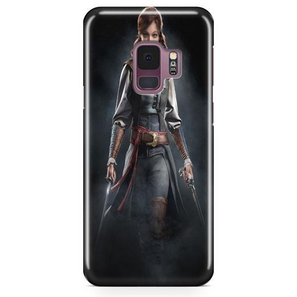 Avicii Logo Samsung Galaxy S9 Case | casescraft