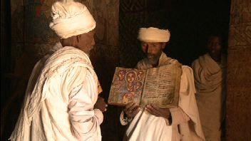 TV5MONDE+ AFRIQUE - PEUPLES DES MONTAGNES-EP005- ETHIOPIE (LES EGLISES DE WUCKRO)