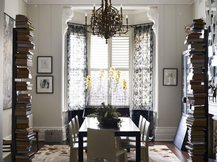 colonnes de livres for the home pinterest vivre pi ces de monnaie et livre. Black Bedroom Furniture Sets. Home Design Ideas