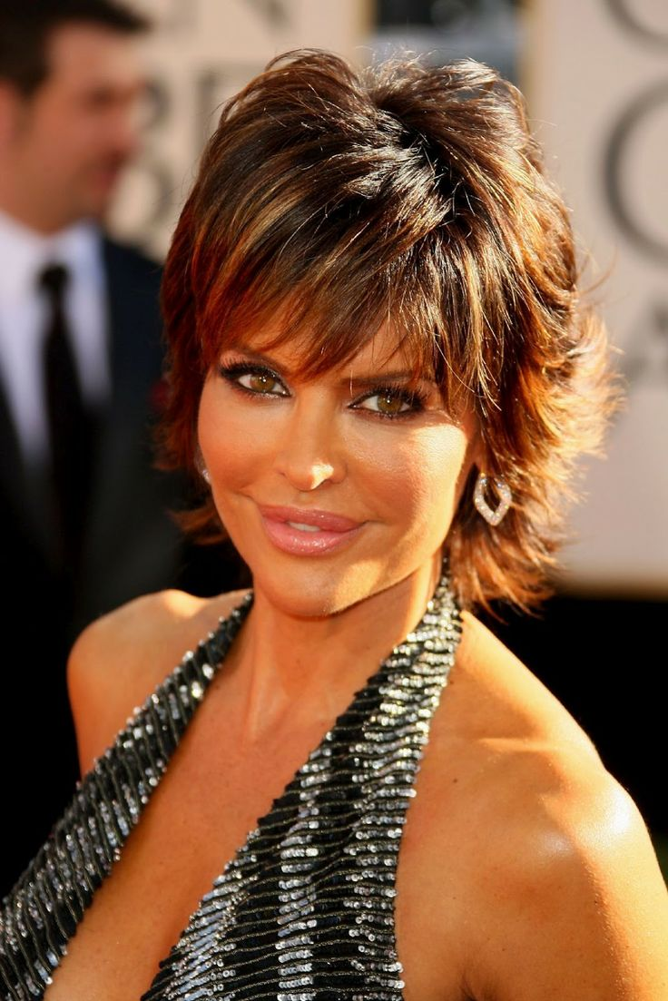 Best Trend Hairstyle 15 Awesome Lisa Rinna Hair