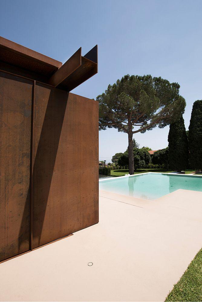 Renovación de una Granja Siciliana, Viagrande, Italia - ACA Amore Campione Architettura - © Sebastiano Amore