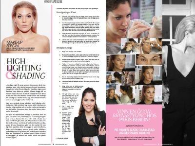 Makeup Special: Highlighting