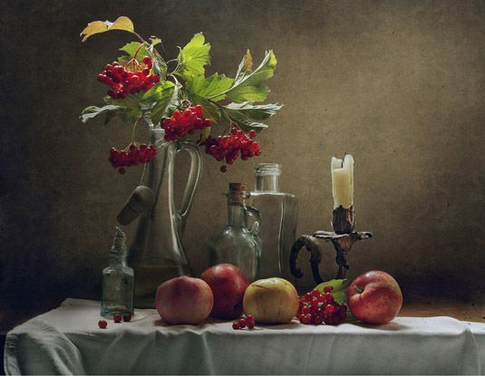 20 beautiful pieces of still life photography | Photography | Creative Bloq