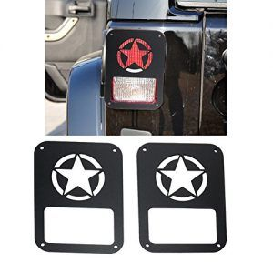Jeep Wrangler JK Armor Mods Browse our wide selection of Jeep Wrangler JK Armor Modsto find the best pricesfor your Wrangler 2-Door or 4-Door. In this category you will find JK Wrangler armor products for the2007, 2008, 2009, 2010, 2011, 2012, 2013, 2014, 2015, 2016, and 2017 Jeep Wranglers. You can either select a product category or use our search box to find specific items in our store. You can use our filtering options to sort by popularity, price or ratings within a category. You…