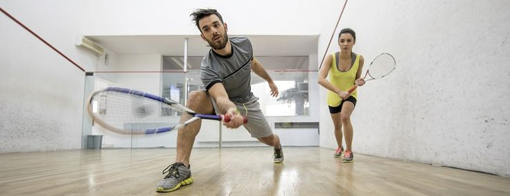 ❤️💛💚💙Hit our Albuquerque Club's courts for a game of racquetball or squash. Racket sports are a fun way to stay fit with friends, and improve coordination.❤️💛💚💙#racquetball #racquetballguy #racquetballlife #racquetballgeeks #racquetballcourt #racquetballwarehouse #racquetballcourt #racquetballpaddleballhandball❤️💛💚💙